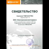 Официальный дилер «TDM»
