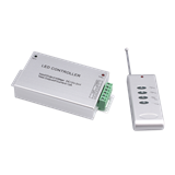Контроллер RGB 144W ZC-2000RC JAZZWAY