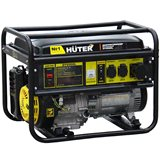 Электрогенератор DY9500L 64/1/39 HUTER