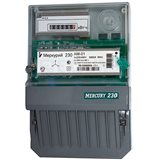 Счетчик электроэнергии 230 AМ-03 3-ф. 5-7.5А IP54 однотарифный 230 АМ-03 Меркурий