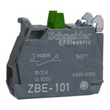Блок контактный Harmony XB5 1НО ZBE101 Schneider Electric