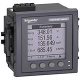 SE Powerlogic Измеритель мощности PM5100 1 цифр. выход (METSEPM5100RU)