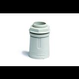 Муфта труба-коробка, д.16 IP67,цвет RAL7035 50216 ДКС