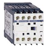 SE Auxiliary contactors Промежуточное реле 2НО+2НЗ, цепь управления, 24В, 50/60Гц,штыревые контакты