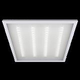Светильник LED PPL 595/U 48w 4200Lm 4000K IP40 встр/накл (595) PRISM (ЛВО 4х18)JAZZWAY  (500mA 19mm)