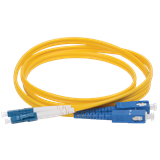 ITK Оптический (патч-корд), SM, 9/125 (OS2), LC/UPC-SC/UPC,(Duplex),100м