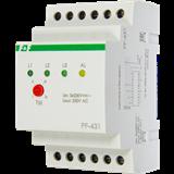 Переключатель фаз PF-431 с приоритетной фазой, DIN 3х400/230+N