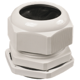 Сальник PG 29 диаметр проводника 18-24мм IP54 ИЭК YSA20-25-29-54-K41