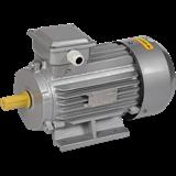 Электродвигатель АИР 90L2 380В 3кВт 3000об/мин 1081 (лапы) DRIVE ИЭК