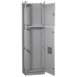 Шкаф напольный цельносварной ВРУ-2 18.80.60 IP54 TITAN