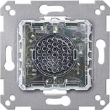 SE Merten Механизм электронного звукового сигнализатора 8-12 В