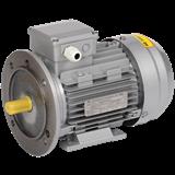 Электродвигатель АИР 63B2 380В 0,55кВт 3000об/мин 2081 (лапы+фланец) DRIVE ИЭК