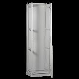 Шкаф напольный цельносварной ВРУ-1 18.60.60 IP54 TITAN YKM1-C3-1866-54