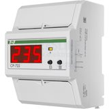 Реле контроля напряжения CP-722 1ф, DIN 50-450В
