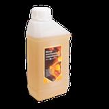 Масло гидравлическое всесезонное 1 бутылка 1 литр 57673 КВТ