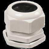 Сальник PG 13.5 диаметр проводника 7-11мм IP54 ИЭК YSA20-12-13-54-K41