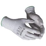 Перчатки степень защиты 5 размер 9 серые 120304/9 Haupa