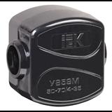 Сжим ответвительный У-859М (50-70/4-35 мм2) IP20 IEK UKZ-ZO-859M