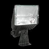 Прожектор ИО300К галогенный черный IP33 ИЭК