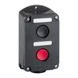 Пост кнопочный ПКЕ 212-2-У3-IP40- 150748 КЭАЗ