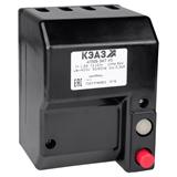 Выключатель АП50Б-3МТ-50А-10Iн-400AC-У3- 107287 КЭАЗ