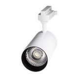 Светильник трековый LED PTR 0732 32Вт 4000K 1-фаз. белый .5015265 JAZZWAY