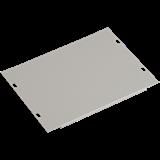 Панель ЛГ к ЩМП-1 36 PRO/GARANT H=150 к-т 2 шт. Y-PL-G-36-1-0-150 IEK