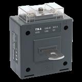 Трансформатор тока ТТИ-А  200/5А  5ВА  класс 0,5  ИЭК