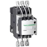SE Contactors D Контактор для конденсаторных батарей 240В50Гц,20kVAR