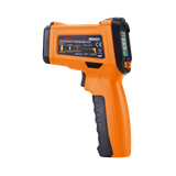Пирометр лазерный цифровой бесконтактный MS6531 70482 КВТ