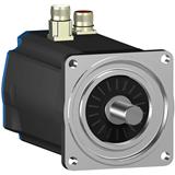 SE Двигатель BSH 140мм 19,2Нм IP40, без шпонки (BSH1402T01A1P)