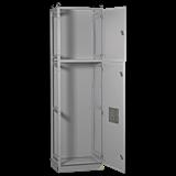 Шкаф напольный цельносварной ВРУ-2 18.60.45 IP31 TITAN YKM2-C3-1864-31