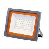 Прожектор светодиодный LED PFL- SC  10w  6500K IP65   (матовое стекло) Jazzway