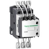 SE Contactors D Контактор для конденсаторных батарей 230В50Гц,16kVAR (LC1DGKP7)