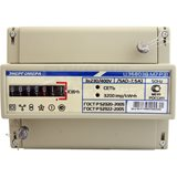 Счетчик электроэнергии ЦЭ 6803В/1 3-ф. 1-7,5А IP51 однотарифный Энергомера