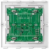 SE Merten D-Life PlusLink Кнопочный модуль 2-клавишный basic