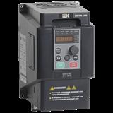 IEK Преобразователь частоты CONTROL-L620 380В, 3Ф 0,75-1,5 kW IEK