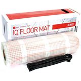 Мат нагревательный IQ FLOOR MAT 150Вт 1,0м2 двужильный, в плиточный клей IQWATT