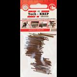 Tech-Krep Гвоздь финишный бронзовый 1,4х25 (50 шт) - пакет