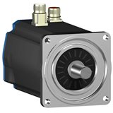 SE Двигатель BSH фланец 100мм ,номинальный момент 5,5Нм IP65 ,вал ,без шпонки (BSH1002T21A1A)