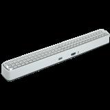 Светильник LED ДБА 3927 аккумулятор 15ч 9Вт ИЭК