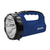 Фонарь Прожектор LED AccuF6-L1W-bu (синий) аккумуляторный ФАZА