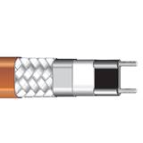 Греющий кабель PSB-10, (фтороплатс. обол.) тип 07-5801-2105