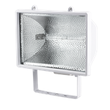 Прожектор ИО1500 галогенный белый IP54