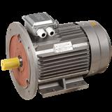 Электродвигатель АИР 132M2 380В 11кВт 3000об/мин 2081 (лапы+фланец) DRIVE ИЭК