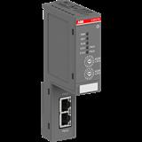 Модуль коммуникационный AC500, CM579-PNIO-XC 1SAP370901R0001 ABB