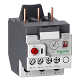 SE Contactors D Электронное реле перегрузки 6.4-32A