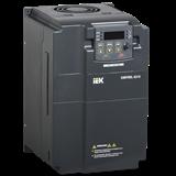 IEK ONI Преобразователь частоты Control-A310 380В, 3Ф 5,5-7,5 kW 13-17A