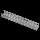 Профиль перфорированный П-образный 2500-2,5 CLM50D-PPP-250-25