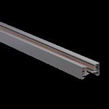 Шинопровод PTR 2M-GR 2м серый Jazzway